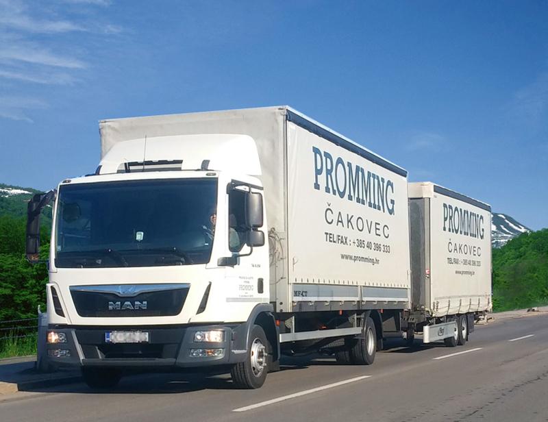 logistika s